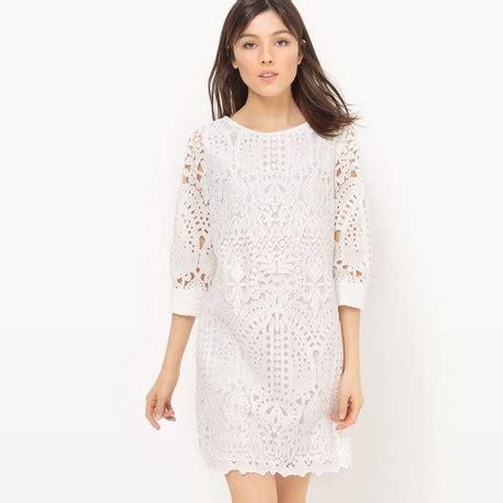Robe Blanche Ceremonie Femme - robe blanche ceremonie femme