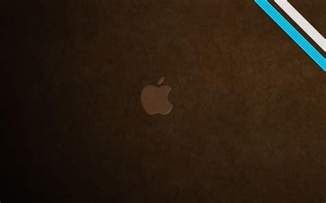 wallpaper apple leather leather apple logo wallpaper 22540 1920x1200 px