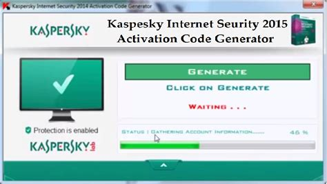 free full version kaspersky kaspersky internet security 2015 key generator free
