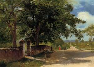 Landscape Paintings Masters Landscape Notes On The Cultured