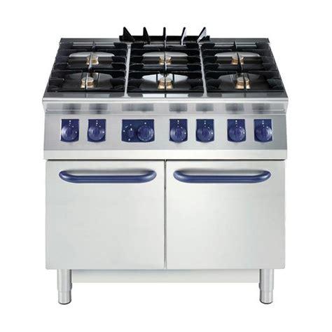 cocinas electrolux cocinas a gas de 6 quemadores con horno electrolux