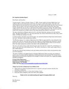10 incident report sample incident report template