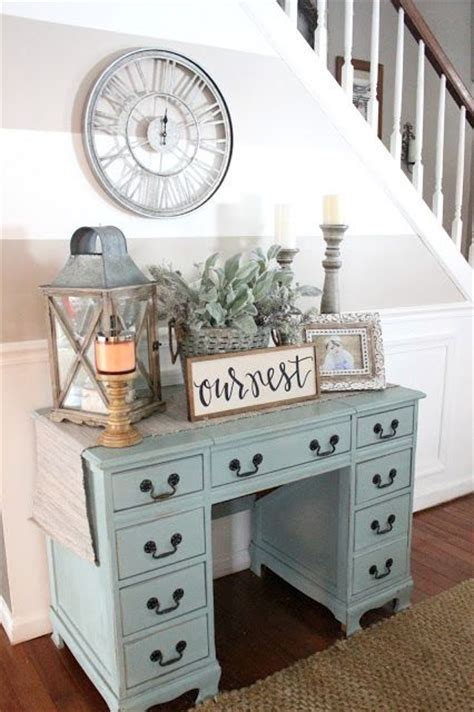 diy painted desk 25 best painted desks ideas on refinished