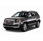2016 GMC Terrain Reviews And Rating  Motor Trend Canada