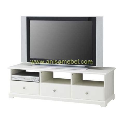 Lihat Meja Tv bufet rak tv minimalis modern anisa mebel jepara pilihan furniture berkualitas