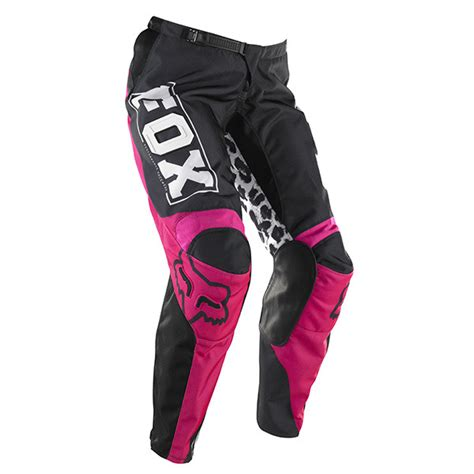 cheap fox motocross gear fox cheap mx gear black pink motocross dirt bike