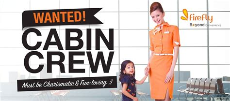 apply for cabin crew firefly cabin crew walk in february 2016
