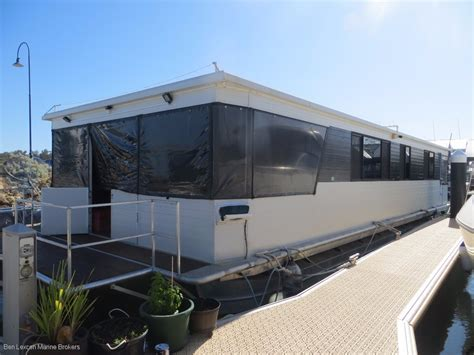 house boats wa custom aluminium houseboat house boats boats online for