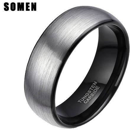 15 Best of Cheap Men's Wedding Bands