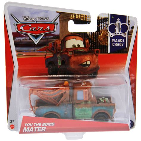 disney cars toys you the bomb mater at toystop