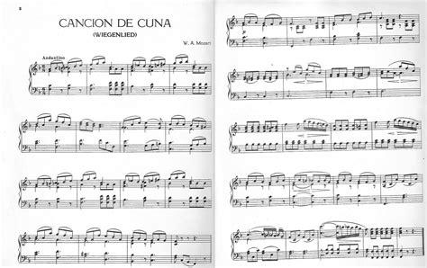 cuna de beethoven m 250 sica y piano todo sobre m 250 sica partituras