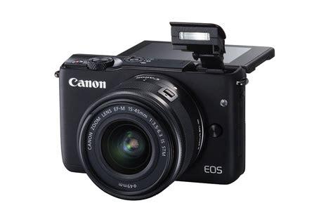 Dan Spesifikasi Kamera Canon Eos M10 review kamera canon eos m10 terbaru kamera xyz
