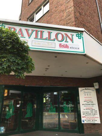 china restaurant pavillon heidelberg china pavillon m 246 nchengladbach restaurant bewertungen