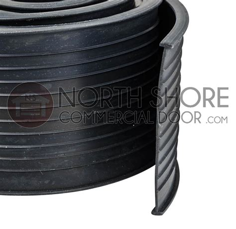 Garage Door Rubber Seal by Garage Door Bottom Epdm T Rubber Seals 4 Quot