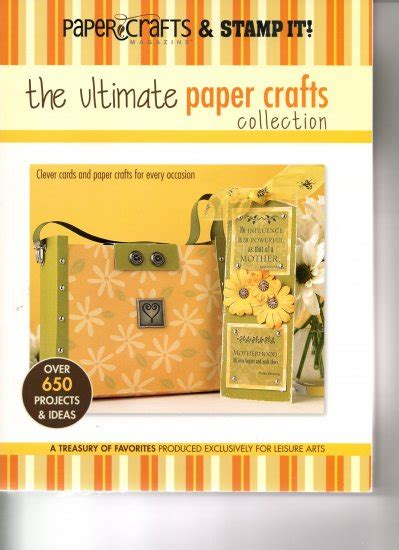 Paper Crafting Magazines - paper crafts st it magazine