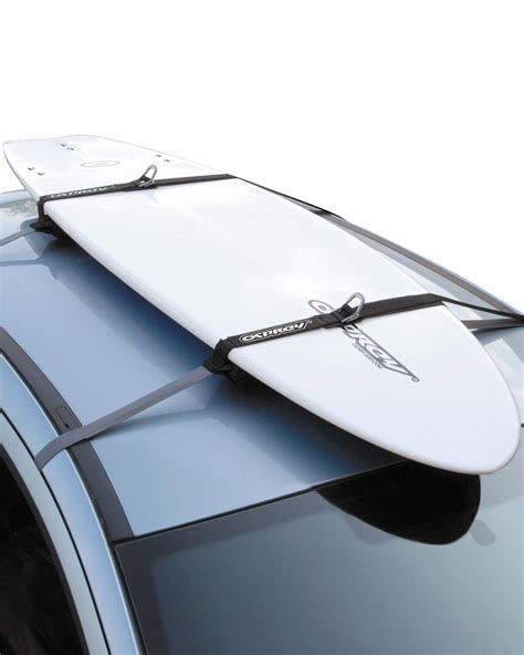 Soft Surfboard Rack osprey soft roof rack surfboard heavy duty straps holds up