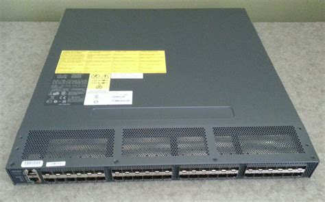Multilayer Switch cisco mds 9148 multilayer fabric switch 32 port