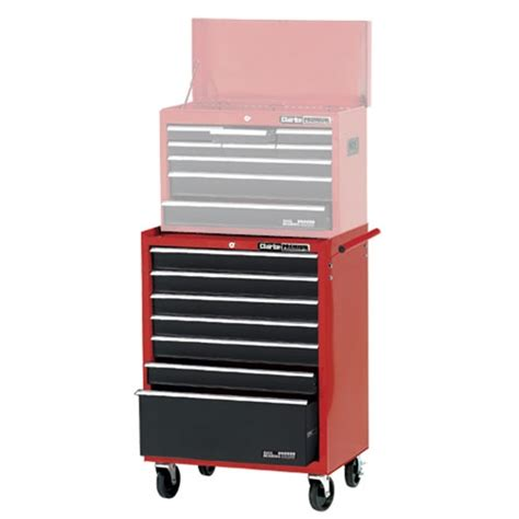 clarke clb1007 7 drawer mobile tool cabinet 187 product