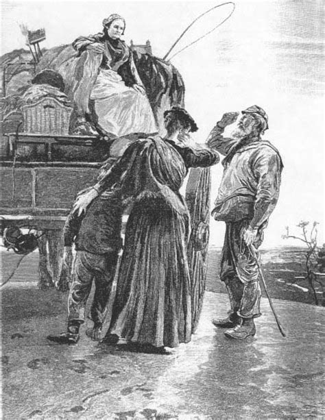The Illustrations for the 1891 Weekly Serialised Version