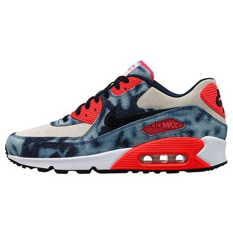 matratze 1 20 x 1 90 nike air max 90 qs bleached denim