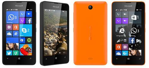 Microsoft Lumia 430 microsoft announces the new affordable lumia 430