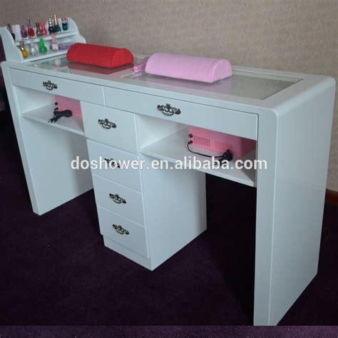 tavoli manicure economici gold supplier oem of salon shop equipment cheap portable