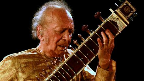 best sitar player indian sitar player ravi shankar dies aged 92 itv news