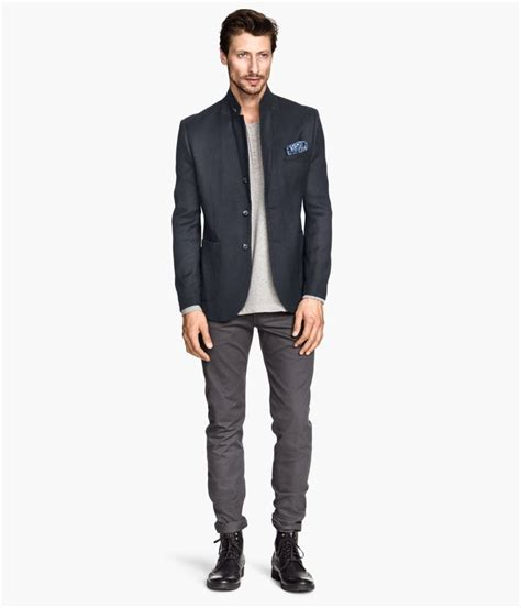 Sharp Blazter By Hosana Acc 25 best ideas about h m on mens jacket