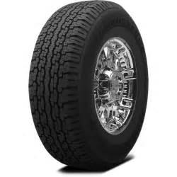 Dueler Suv Tires Bridgestone Dueler H T D689 Tirebuyer
