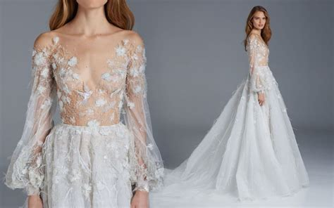 Paolo Sebastian Wedding Gowns That Will Knock You Right