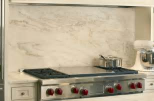 Marble Kitchen Backsplash by Kitchen Backsplashes Demystified Home Improvement With