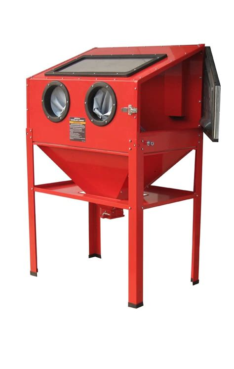 sandblaster cabinet for sale for sale parts tools harbor freight central