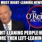 Bill O Reilly Meme Generator - bill o reilly fox news meme generator imgflip