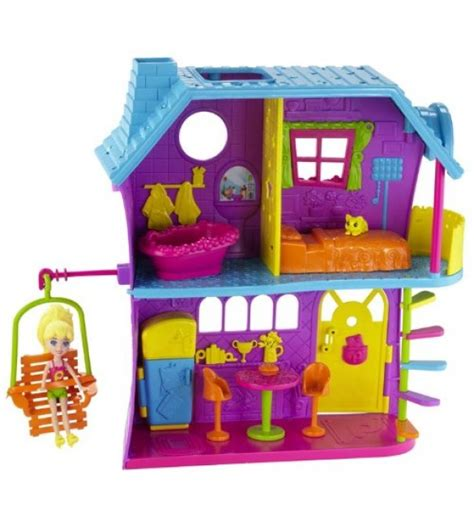 polly pocket house polly pocket polly playhouse