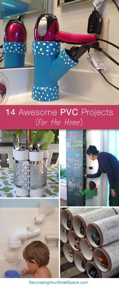 awesome diy home projects 14 awesome pvc projects for the home lots of great ideas