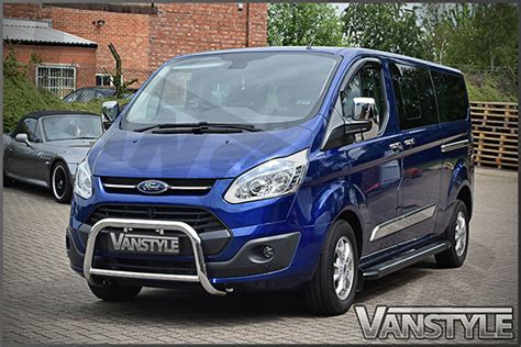 Home Interior And Gifts by Ford Transit Custom Eu Approved Cobra A Bar 12 Vanstyle