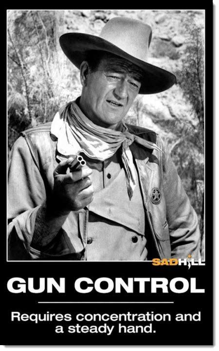 John Wayne Memes - gun right memes image memes at relatably com