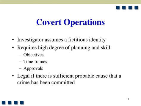 Search Warrant Operational Plan Ppt Chapter 14 Powerpoint Presentation Id 326981