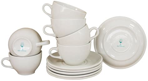 cappuccino cups cappuccino cups and saucers set
