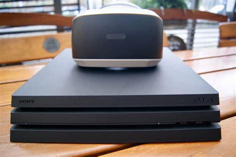 Playstation 4 Pro recenzja playstation 4 pro jednym polecamy drugim odradzamy