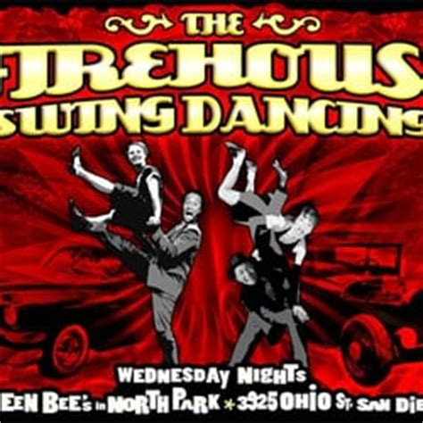firehouse swing dance san diego ca firehouse swing dance at queen bee s 75 photos clubs