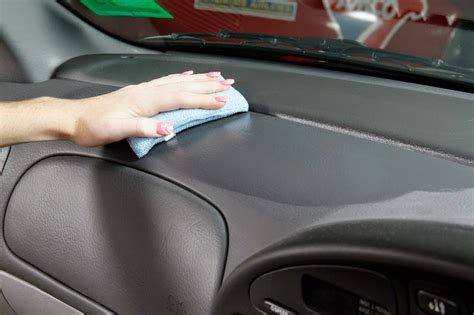 car dashboard upholstery how to clean your car interior like a pro
