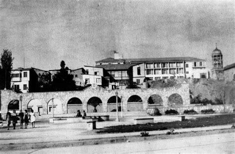 fotos antiguas villanueva de la serena oficina de asuntos patrimoniales