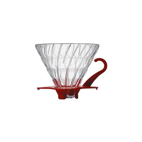 Hario V60 Glass Dripper 01 Vdg 01r Coffee Hario Indonesia Shop Part 7