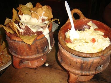 el patio photo cheese dip picture of el patio tegucigalpa tripadvisor