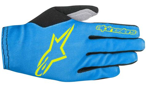 Sarung Tangan Alpinestar jual sarung tangan alpinestars gp pro alpinestars aero 2 bicycle gloves bike blue yellow