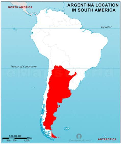 south america map argentina history of argentina timeline timetoast timelines