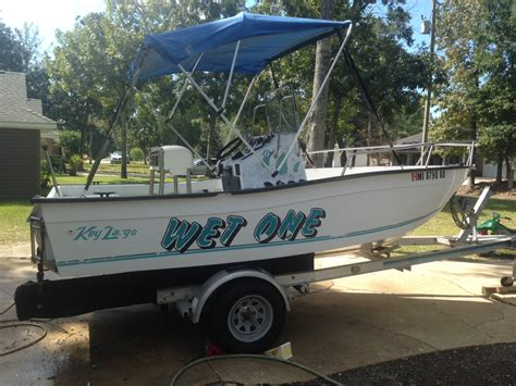 boats for sale under 20000 sold 1995 key largo 160 cc w aluminum trailer 2500