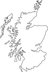 Scottish Outline duthie snee in addition to the mainland scotland