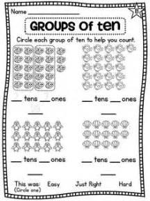 11 best images of making ten worksheets first grade